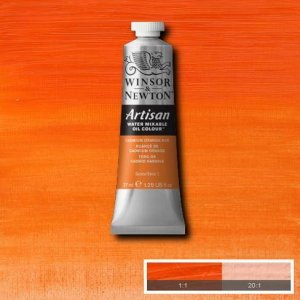 Cad Orange Hue Artisan 37ml