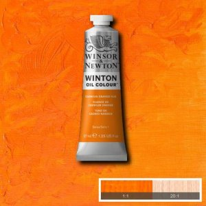 Cad Orange Hue Winton 37ml