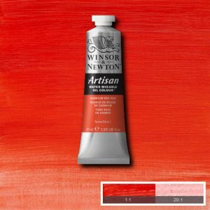 Cad Red Hue Artisan 37ml