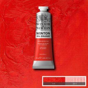 Cad Red Hue Winton 37ml