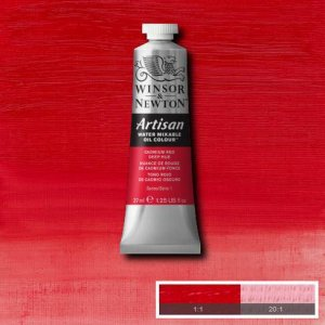 Cad Red Dp Hue Artisan 200ml