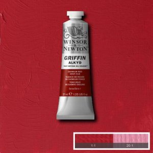 Cadmium Red Dp Griffin 37ml