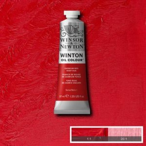 Cad Red Dp Hue Winton 200ml