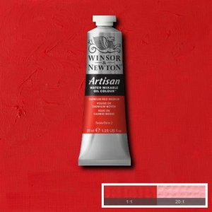Cad Red Med Artisan 37ml