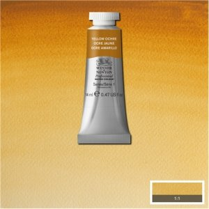 Yellow Ochre Awc Winsor & Newton 14ml