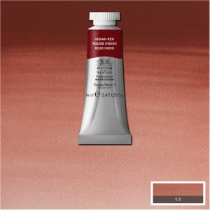 Indian Red Awc Winsor & Newton 14ml