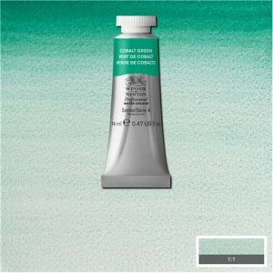 Cobalt Green Awc Winsor & Newton 14ml