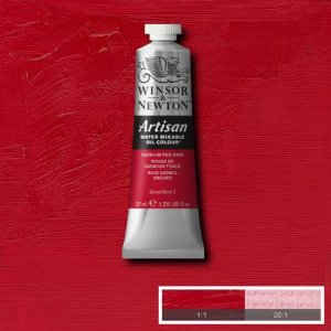 Cad Red Dark Artisan 37ml