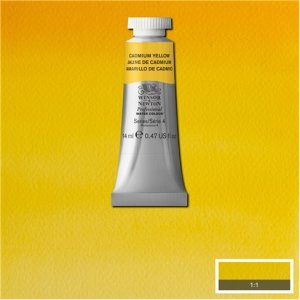 Cadmium Yellow Awc Winsor & Newton 14ml