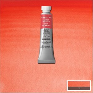 Scarlet Lake Awc Winsor & Newton 5ml