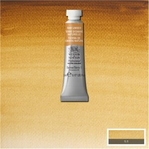 Raw Umber Awc Winsor & Newton 5ml