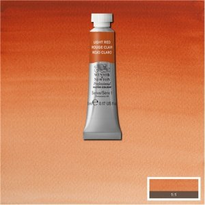 Light Red Awc Winsor & Newton 5ml