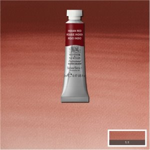 Indian Red Awc Winsor & Newton 5ml