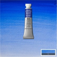 French Ultramarine Awc Winsor & Newton 5ml