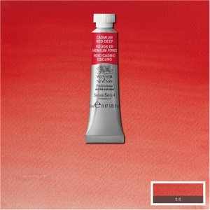 Cadmium Red Dp Awc Winsor & Newton 5ml