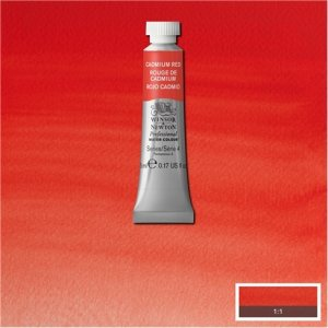Cadmium Red Awc Winsor & Newton 5ml
