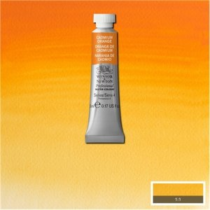 Cadmium Orange Awc Winsor & Newton 5ml