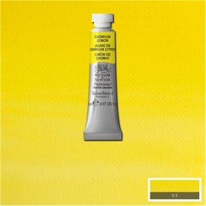 Cadmium Lemon Awc Winsor & Newton 5ml