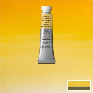 Winsor Yellow Dp Awc Winsor & Newton 5ml