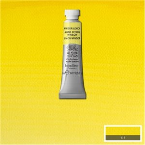 Winsor Lemon Awc Winsor & Newton 5ml