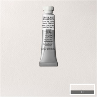 Chinese White W&n Awc Winsor & Newton 5ml
