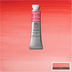 Quinacridone Red Awc Winsor & Newton 5ml