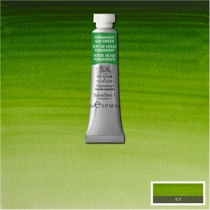 Permanent Sap Green Awc Winsor & Newton 5ml
