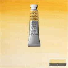 Naples Yellow Dp Awc Winsor & Newton 5ml