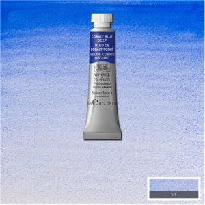 Cobalt Blue Dp Awc Winsor & Newton 5ml