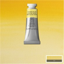 Turners Yellow Awc Winsor & Newton 14ml