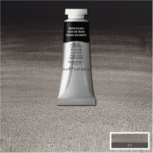 Mars Black Awc Winsor & Newton 14ml