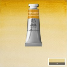 Yellow Ochre Lt Awc Winsor & Newton 14ml