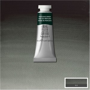 Perylene Green Awc Winsor & Newton 14ml