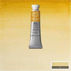 Yellow Ochre Lt Awc Winsor & Newton 5ml