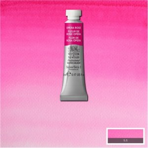 Opera Rose Awc Winsor & Newton 5ml