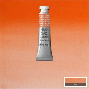 Winsor Orange R/s Awc Winsor & Newton 5ml