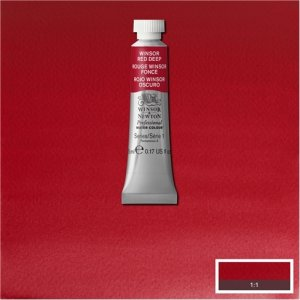 Winsor Red Dp Awc Winsor & Newton 5ml