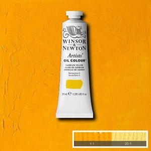 Cadmium Yellow Winsor & Newton Aoc 37ml