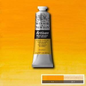 Cad Yellow Hue Artisan 200ml