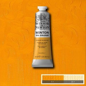 Cad Yellow Hue Winton 37ml