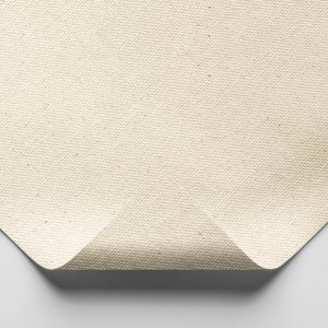 "10oz Unprimed Cotton 72"" Wide Per Metre"