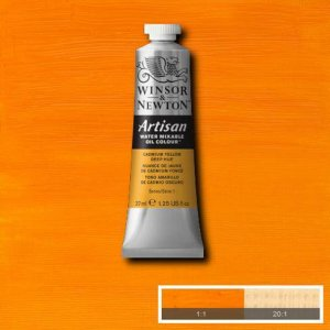Cad Yellow Dp Hue Artisan 37ml