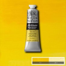 Cad Yellow Pale Hue Artisan 37ml
