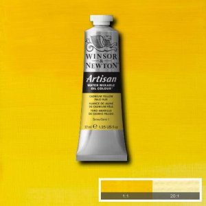 Cad Yellow Pale Hue Artisan 200ml