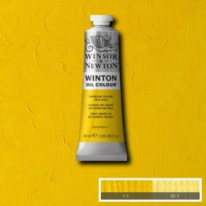 Cad Yellow Pale Hue Winton 200ml