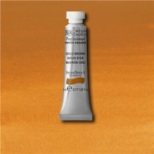 Gold Brown Awc Winsor & Newton 5ml
