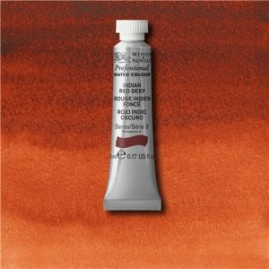 Indian Red Dp Awc Winsor & Newton 5ml