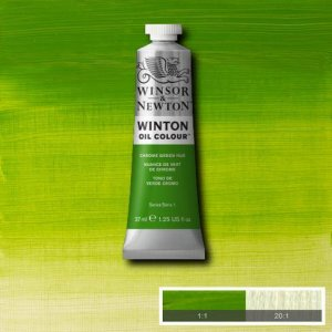 Chrome Green Hue Winton 37ml