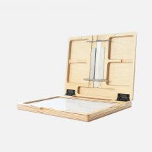 u.go Plein Air Anywhere Model Pochade Box 8.4x11.25inch