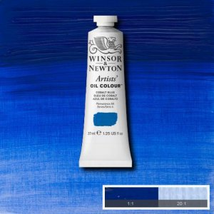 Cobalt Blue Winsor & Newton Aoc 37ml